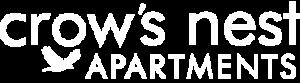 Crow's Nest Logo Translucent