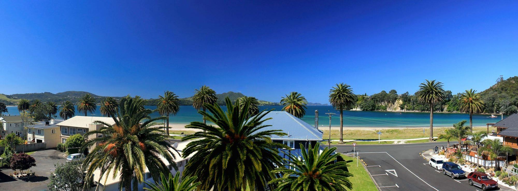 Mercury Bay Views Apartment Accommodation Whitianga